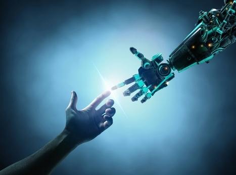 Robots, nos nouveaux compagnons ? / France Inter | Post-Sapiens, les êtres technologiques | Scoop.it