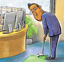 Les managers évaluent souvent mal leurs employés | Un peu de tout et de rien ... | Scoop.it