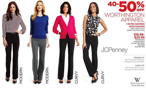 Jcpenney attracts its customers with Jcpenney coupon code 30% off on purchase orders | Transportation | Scoop.it