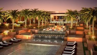 Ritz-Carlton announces resort in Marrakech, Morocco | Arts & luxury in Marrakech | Scoop.it