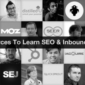 Top Resources To Learn SEO & Inbound Marketing | SEO Tools and Software's | Scoop.it
