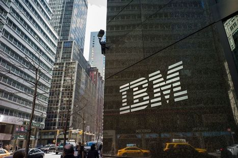 IBM: Modernize your business or risk being Uber-ized | Internet of Things - Company and Research Focus | Scoop.it