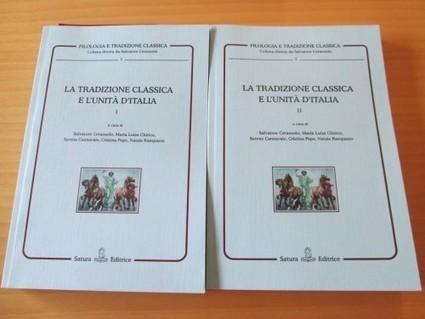 La tradición clásica y la unidad de Italia | Reinventar la Antigüedad | Literatura latina | Scoop.it