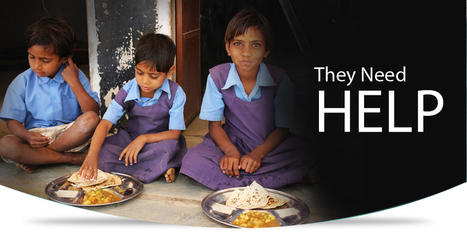 Help to Need ** Helps the needy & deserving people with your support. ** | NGO | Scoop.it