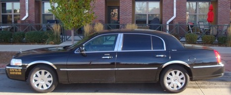 Metro car services for employees   Detroit Limo   Scoop.it