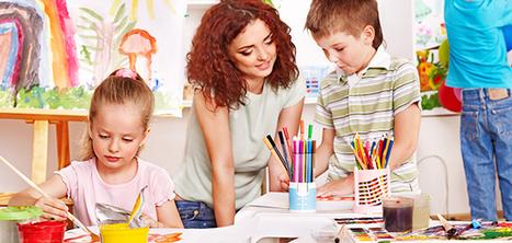Consejos para familias en el Período de adaptación | Educación inicial | Scoop.it