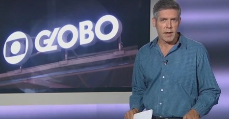 Reportagem da Al Jazeera desmascara participação da Globo no golpe - Portal Fórum | LuisCelsoLulaX | Scoop.it