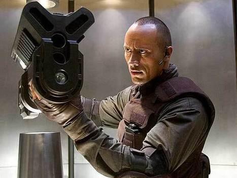 Top 10 Sci-fi Movies Badass Weapons   VI Geek Zone (GZ)   Scoop.it