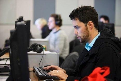 Vuoi diventare un blogger autorevole? | Social Media Consultant 2012 | Scoop.it