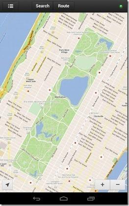 Skobbler lanza una aplicación de Mapas online/offline para demostrar el potencial de OpenStreetMaps « El Android Libre | Inventario de Caminos, cartografía e información geográfica | Scoop.it