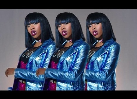 Tink Keeps It Real With Her One In A 'Million' (Video) | Vibe | GetAtMe | Scoop.it