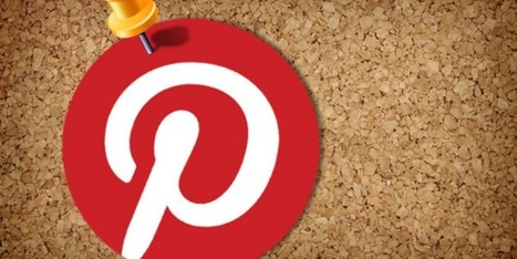 From new formats to pinpoint targeting – inside Pinterest's plans to crack advertising in the UK | Social Media | The Drum | Pinterest | Scoop.it