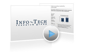 Transition to BYOD and Beyond | Info-Tech Research Group | #LearningCommons | Scoop.it