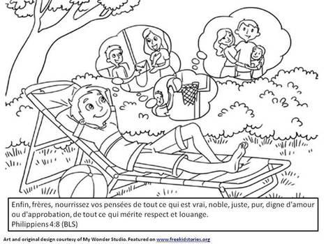 histoires bilingues pour les enfants | Des sites pour le caté | Scoop.it