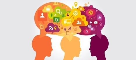 Réseaux sociaux d'entreprise : les ministères développent des usages innovants | Modernisation | RSE et CNR | Scoop.it