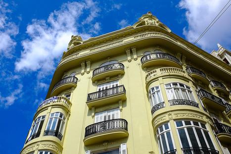 Photo Essay | Valencia, Spain | Fuji X-Series | Scoop.it