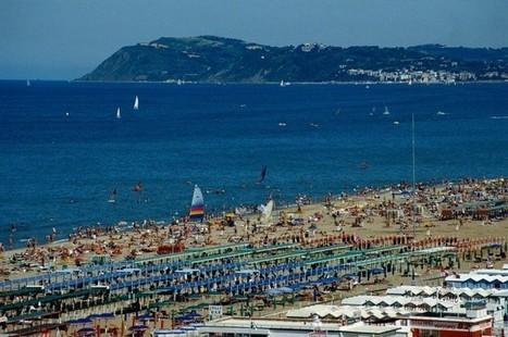 Riccione, una storia spumeggiante   Viaggi   Riviera Romagnola   Scoop.it