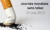 Journée mondiale sans tabac - Biotechnologies et ST2S | Bac STSS | Scoop.it