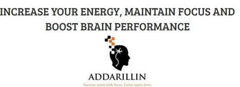 Addarillin | Supplements Tip | Scoop.it