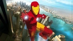 KIDSCREEN | PGS secures new deals for Iron Man: Armored Adventures | Iron Man Armored Adventures | Scoop.it