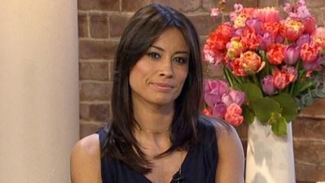 Melanie Sykes on autism | Health - ITV This Morning | Autism Spectrum Disorders | Scoop.it