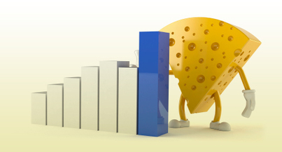 How Kraft is Consuming Data to Feed Its Marketing Success | MarketingHits | Scoop.it