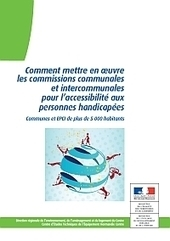 Les commissions communales ou intercommunales pour l'accessibilité | URBACCESS | Scoop.it