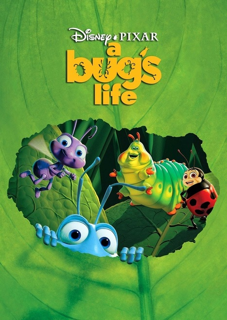 A Bugs Life 1998 - Watch Full Movie Online - Free Animated Movies | Free Animated Movies and Online Games | Scoop.it