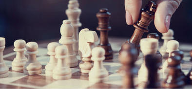 Chess in schools: bringing the classic mind game to life | The Gaming Classroom | Scoop.it