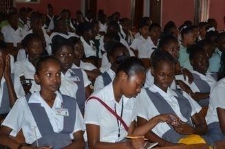 ICT Day in Linden - Stabroek News - Georgetown, Guyana | trial | Scoop.it