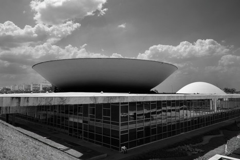 Brasilia, pour l'amour des courbes féminines | Architecture Urban Design | Scoop.it