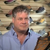 New England Footwear: Buy a Pair. Change the Game. Make Footwear Here- in the US | Manufacturing In the USA Today | Scoop.it