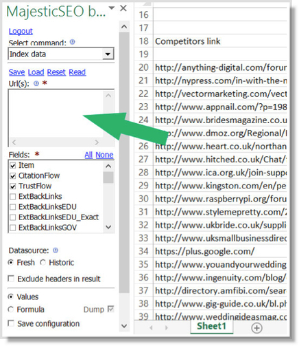 A Little Known Tactic to Get Free Traffic From Search Engines | MarketingHits | Scoop.it