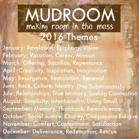 Write for Us ⋆ The Mudroom | Write for us | Scoop.it