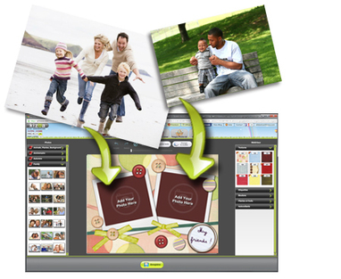 Kizoa - Create Amazing Collages with your Photos | Digital Presentations in Education | Scoop.it