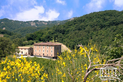 Live the history in Le Marche: Relais Valguerriera - Apecchio PU | Le Marche Properties and Accommodation | Scoop.it