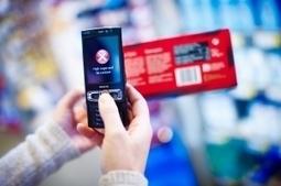 GS1 et le NFC Forum s'associent pour accélérer la pénétration des étiquettes RFID dans ladistribution. | Objets connectés - Usages enrichis | Scoop.it