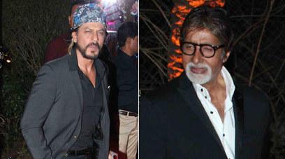Amitabh Bachchan, Shah Rukh Khan Shocked Over Philip Seymour Hoffman's Sudden Death – Entertainment Articles | Entertainment | Scoop.it