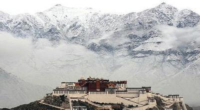 """My ten years as a Tibet drifter"" shows demographic diversity   tibte travel   Scoop.it"