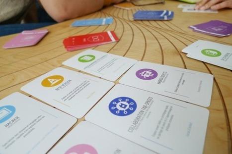 Pourquoi un jeu de carte? | MaisQueRefaire? | Science et société | Scoop.it