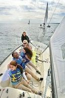 Sailing into knowledge: Learning is a breeze for Our Sisters' School students   SouthCoastToday.com   Transformational Teaching and Technology   Scoop.it