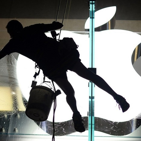 Apple iPhone Event: What to Expect | Cool Technology | Scoop.it