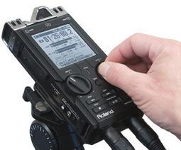Roland Announces R-26 Six-Channel Portable Field Recorder | DESARTSONNANTS - CRÉATION SONORE ET ENVIRONNEMENT - ENVIRONMENTAL SOUND ART - PAYSAGES ET ECOLOGIE SONORE | Scoop.it
