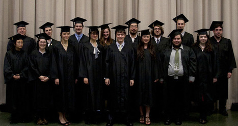 Shimer College - Congratulations, Graduates | Shimer College | Scoop.it