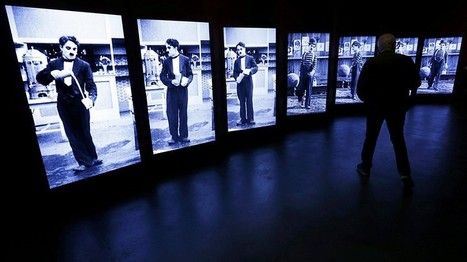 La casa de Chaplin se convierte un museo interactivo | Innovation & museums - Innovation & musées | Scoop.it