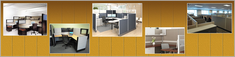 Modular office cubicles in Orange County | Office Cubicles Tips | Scoop.it