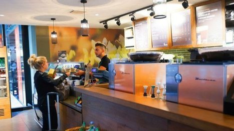 Indicators of Franchise System Growth - Small Business Trends | Franchising | Scoop.it