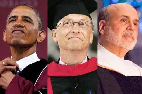 « A vous, qui voulez réussir votre carrière... » | Nouvelles tech & éducation | Scoop.it