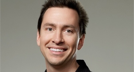 Apple fires software chief Scott Forstall over failure to sign Maps apology | memeburn | An Eye on New Media | Scoop.it