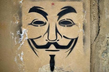 WikiLeaks and Anonymous respond to status quo journalism - Aljazeera.com | Peer2Politics | Scoop.it